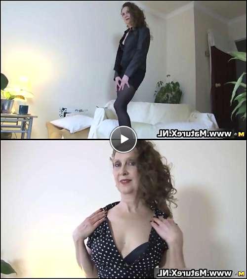 older erotic women video